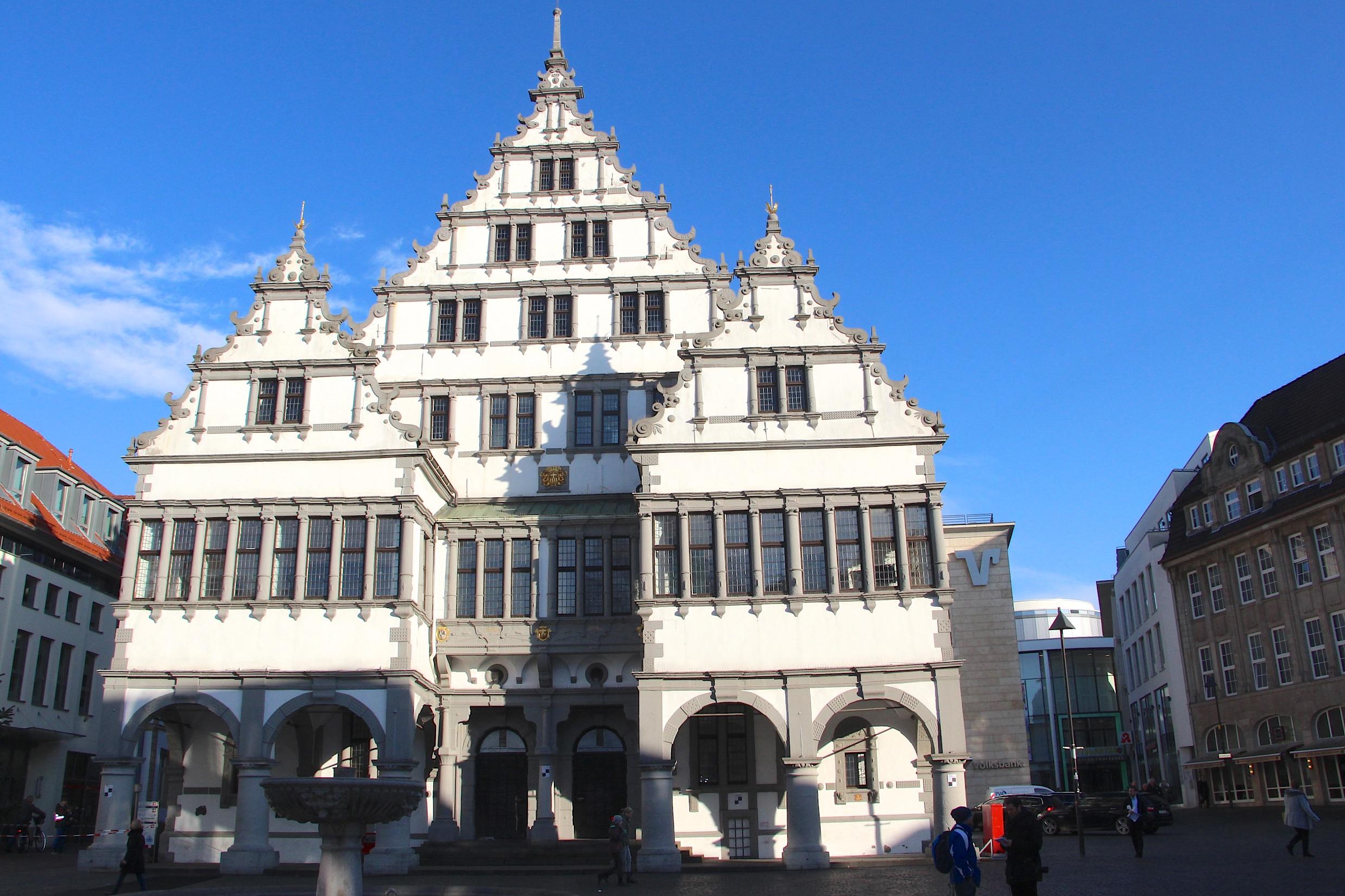 Rathaus-PB