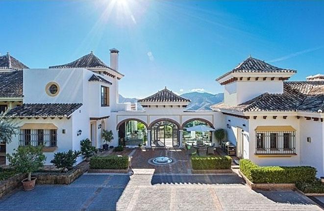 Ferienimmobilien in Andalusien