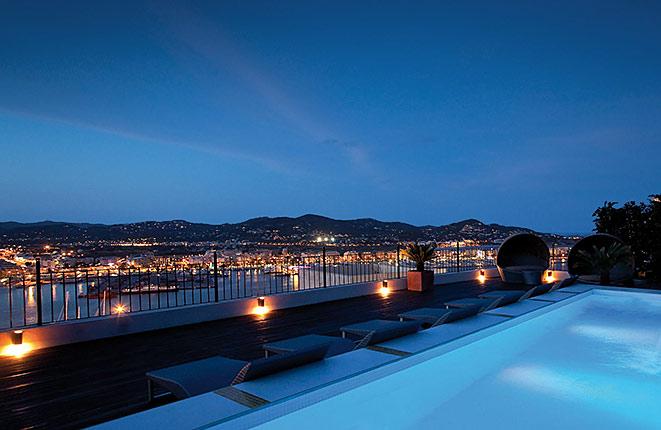 Ferienimmobilien auf Ibiza