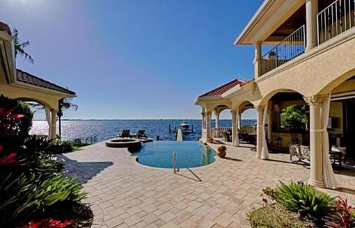 Florida Immobilien sind auch als Kapitalanlage interessant.
