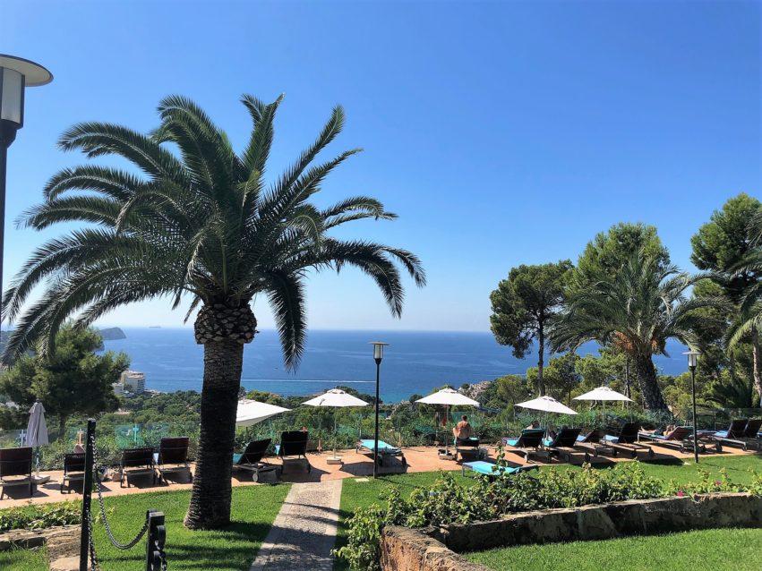 Das Treffen der spanischen Franchisepartner fand im Maritim Hotel Galatzò in Peguera, Mallorca, statt