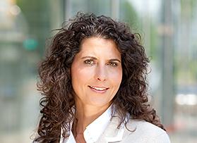 Ulrike Eschenbecher, Pressesprecherin der Porta Mondial AG
